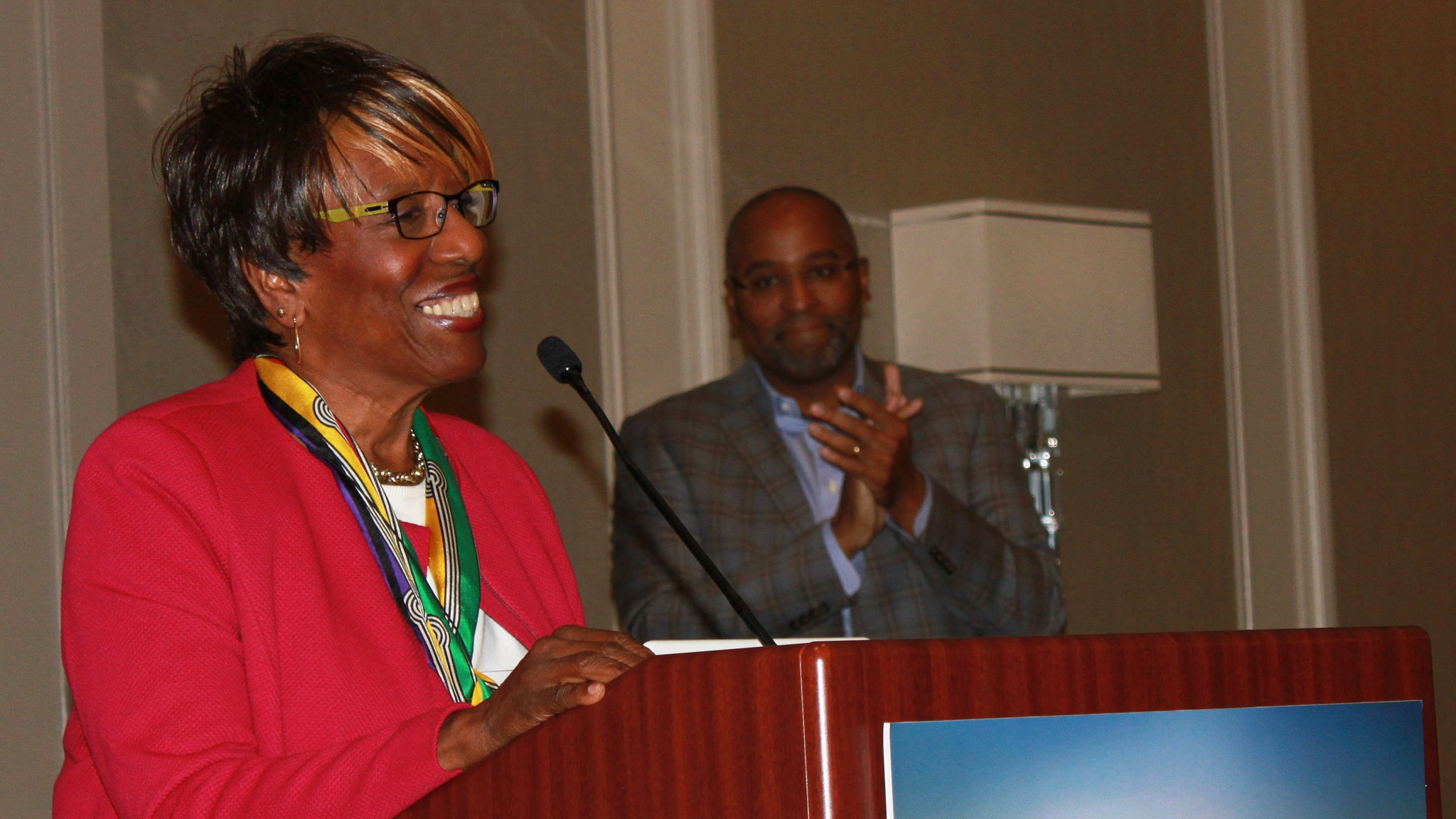 Dr. Sandra Richards