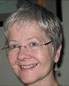 President, Marla Carlson