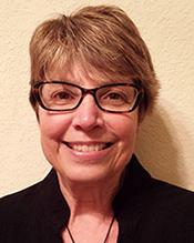 Nancy Erickson