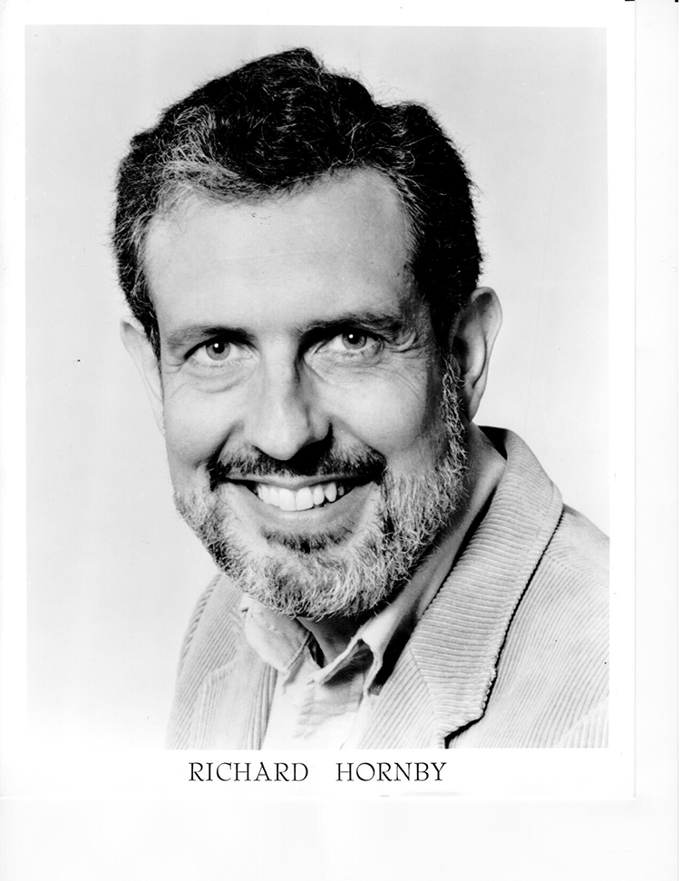 Richard Hornby