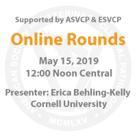 Online Rounds May 2019