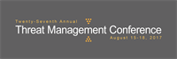 27th Annual Threat Management Conference