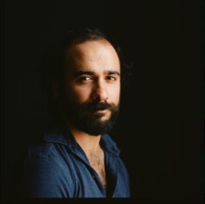Cyrus Moshrefi image