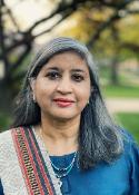 Aparna Dharwadker