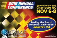 2019 ATMAE Annual Conference: Fueling the Fourth Industrial Revolution - Industry 4.0