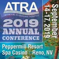 2019 ATRA Annual Conference - Reno, Nevada