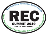 New York State Therapeutic Recreation Association 2019 Recreation Summit