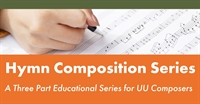 Hymn Composition Series, Part 3