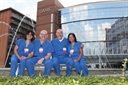 UAMS Surgical Vascular Access Team