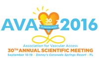 30th Annual Scientific Meeting