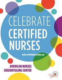 Certified Nurses Day