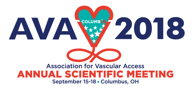 Past AVA Scientific Meetings - Association for Vascular Access