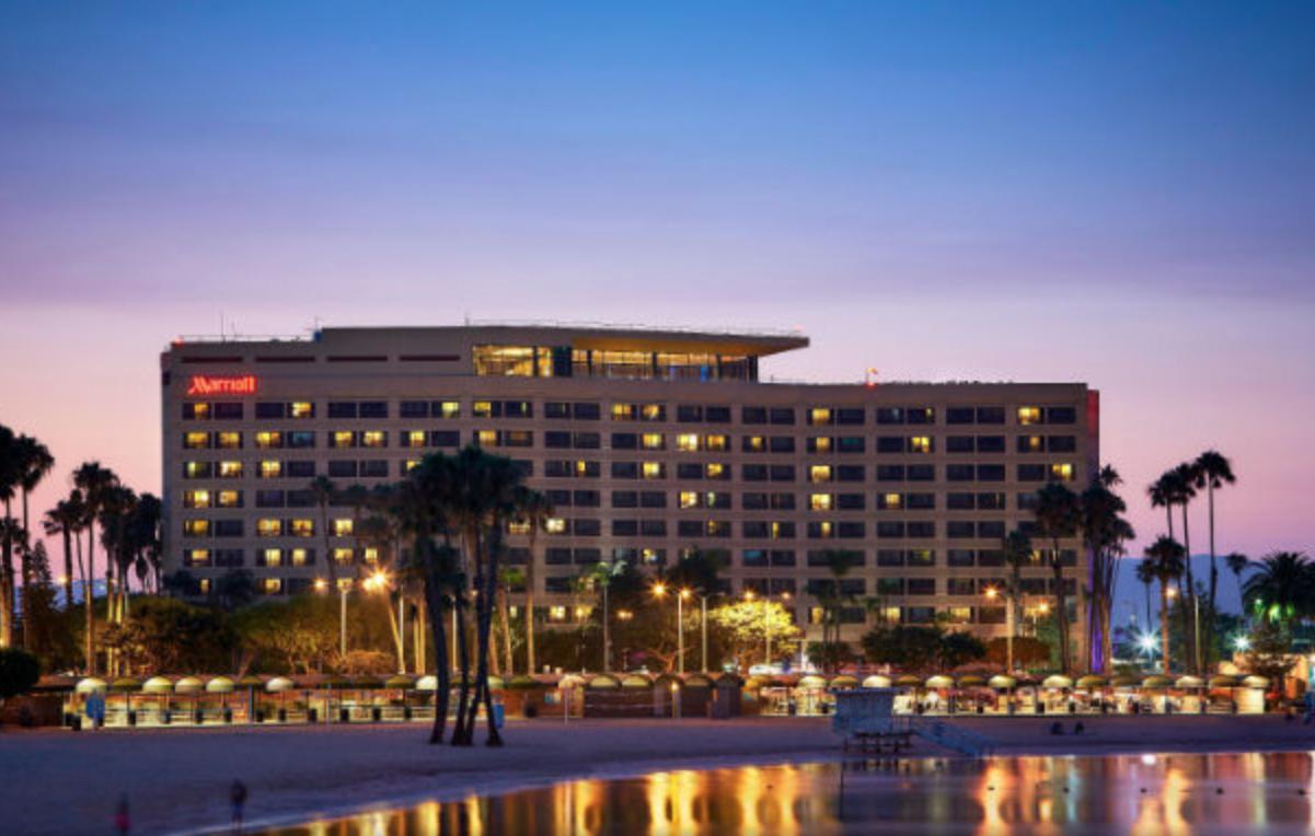 Marina del Rey Marriott