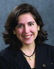 Keynote Speaker Victoria Plaut