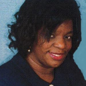 Pamela George