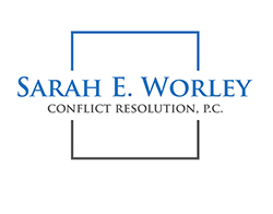 Sarah E. Worley Conflict Resolutions