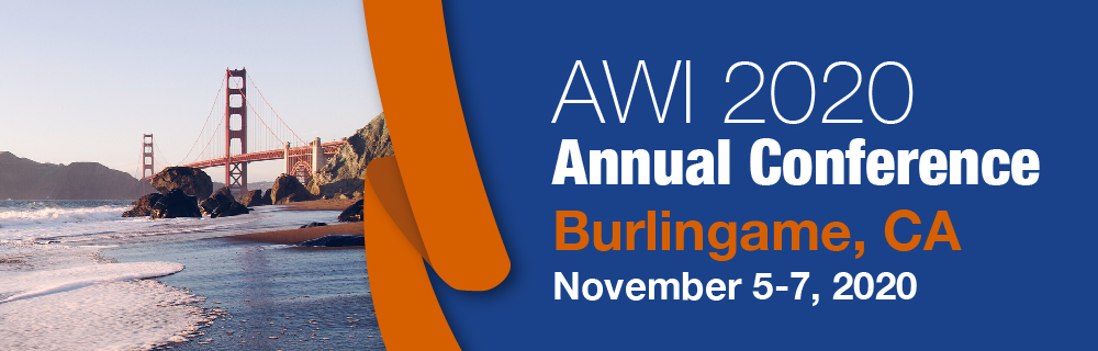 AWI 2020 Annual Conference