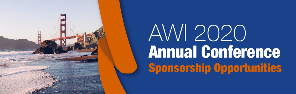 2020 AWISponsorship Opportunities