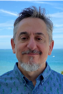 Dr. Perry Sirota