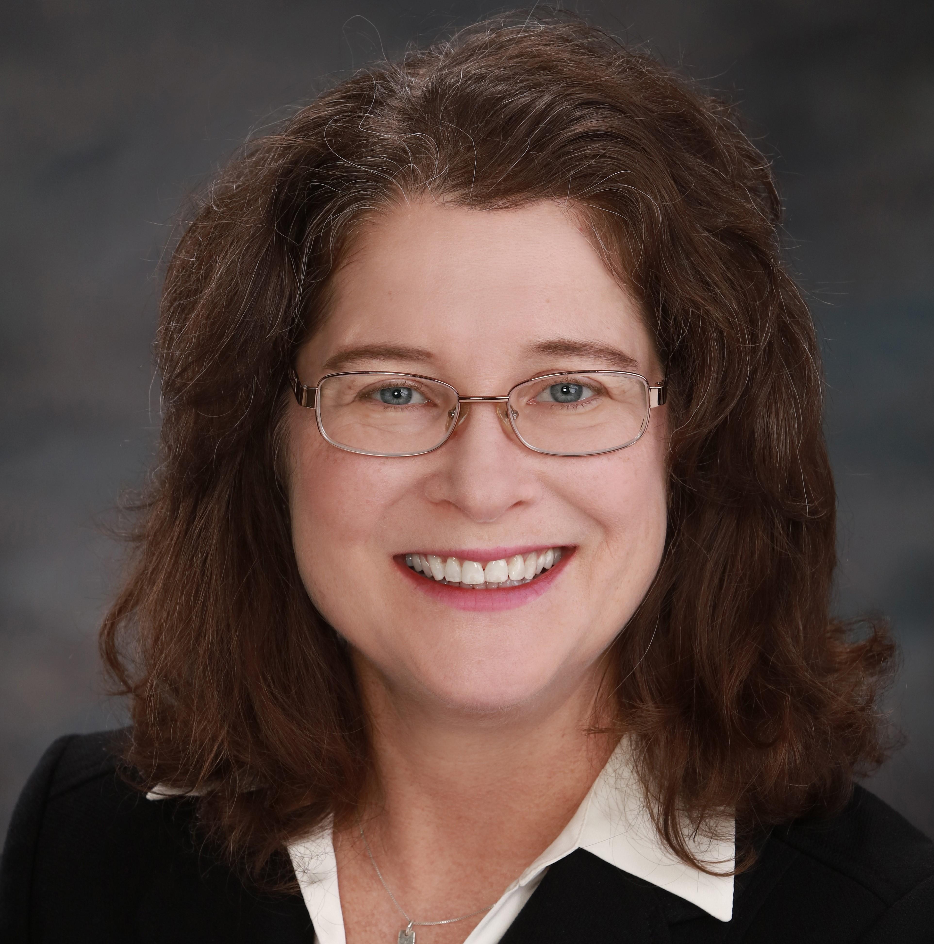Anne Garrett