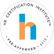 HR Certification Institute Seal