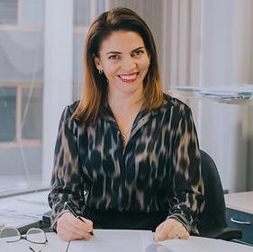 Maria Austen