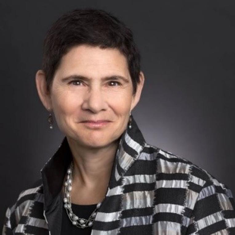 Amy Oppenheimer