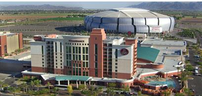 20fb364283d Hotel - Arizona Fire Chiefs Association