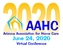 2020 AAHC Conference (Virtual)