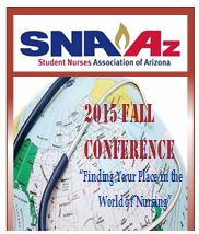 SNAAz 2015 Annual Fall Conference