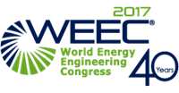 WEEC (World Energy Engineering Congress)