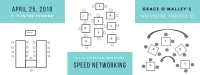 CT - Fairfield/Westport - Speed Networking