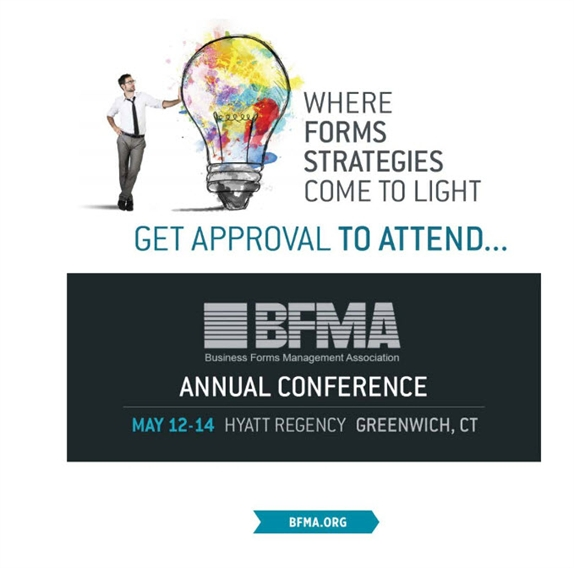 Get Approval to Attend BFMA '15!