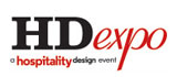 HD Expo Hospitality Design Event