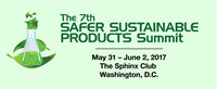 Safer Sustainable Products Summit