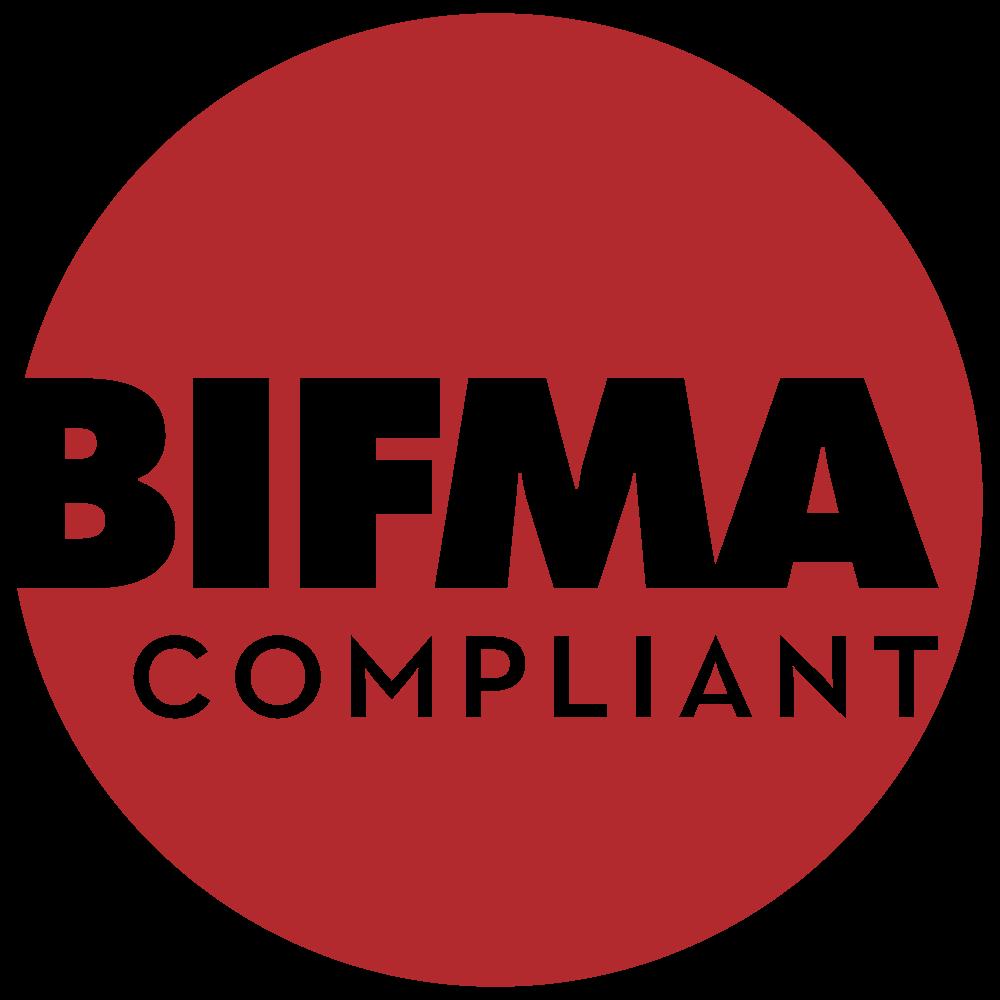 BIFMA Compliant