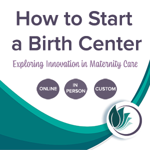 How to Start a Birth Center Workshop