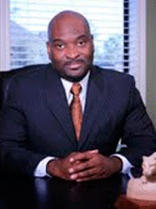 Dr. Fred A. Bonner II, Research & Graduate Programs