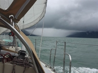 VI Victoria 2018 - Weather Strategies for the Inside Passage