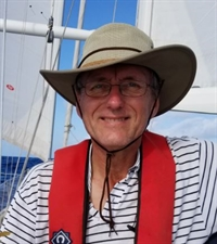 Calgary Club Night - Explore Sailing OPBs (Other Peoples Boats)