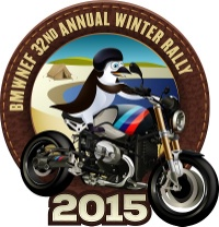 32nd Annual Winter Rally
