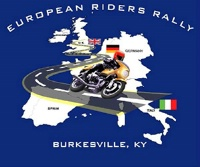 2015 European Riders Rally
