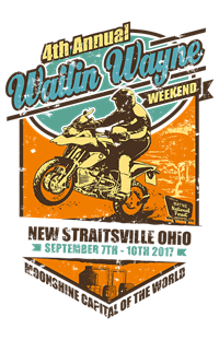 4th Annual Wailin Wayne Weekend