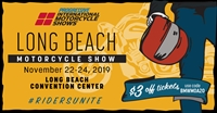 Progressive International Motorcycle Show - Long Beach