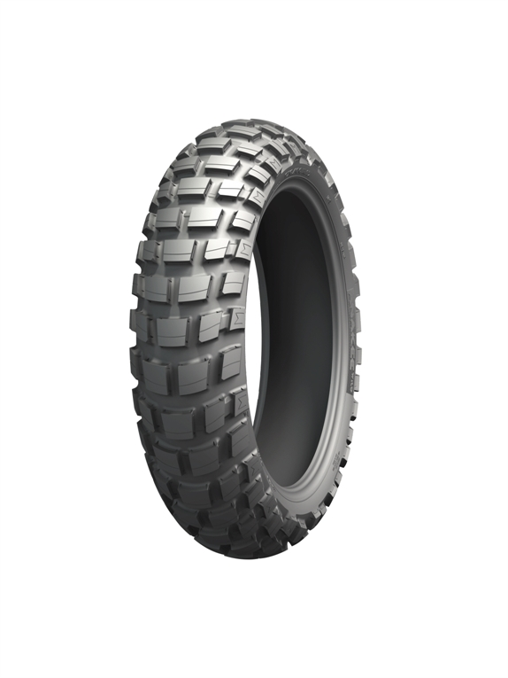 Michelin Anakee Wild rear