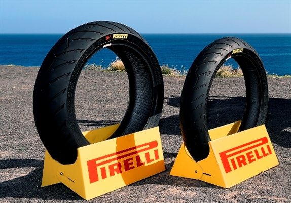 pirelli releases new sizes for scorpion trail ii bmw. Black Bedroom Furniture Sets. Home Design Ideas