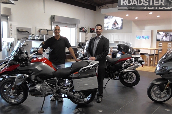 welcome bmw motorcycles of denton (tx) - bmw motorcycle owners of
