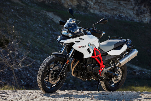 bmw motorrad sales up 48% in usa for january - bmw motorcycle