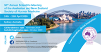 50th Annual Scientific Meeting of the ANZSNM