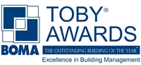 TOBY Awards Call For Building Entries - Deadline Extended